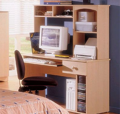 Laptop Desk For Bedroom » Bedroom With Computer Desk Bedroom Ideas ...