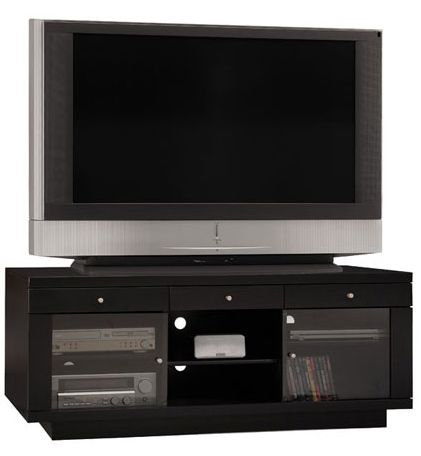 Bush Riverwood Collection 36 60 Inch Flat Panel Tv Stand