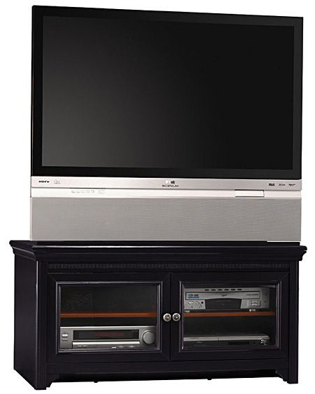 Bush Stanford Collection 60 Inch Flat Panel Tv Stand