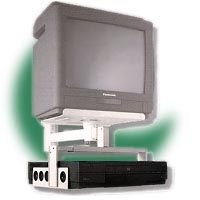 Haropa VCR Mount for Uni-Lok and MultiVision (Various Colors) VS1840
