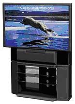 Optoma 40 inch TV Stand for RD-50H DLP TV SPRD501001