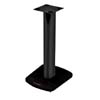 Plateau ST Series 23 inch Speaker Stands ST-23 Black/Black