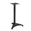 Sanus Euro Foundations 20 inch Fixed Height Speaker Stands (Black) EF20B