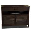 "Tech Craft Veneto Series 48"" Flat Panel TV Stand Credenza (Espresso) SHK4836E"