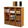 Venture Horizon Project Center Stackable Bookcase (Various Finishes) 1143