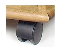 Wood Technology CM Series Optional Casters for CM-1 CST-C