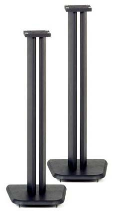 Wood Technology 30.5 inch Speaker Stands WC-30.5