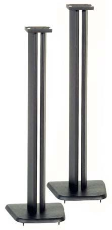 Wood Technology 35.5 inch Speaker Stands WC-35.5