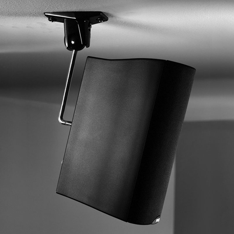 Omnimount Stainless Steel Series Combo Wall Amp Ceiling