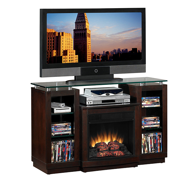 electric fireplace tv stand costco shoppingcom ask home