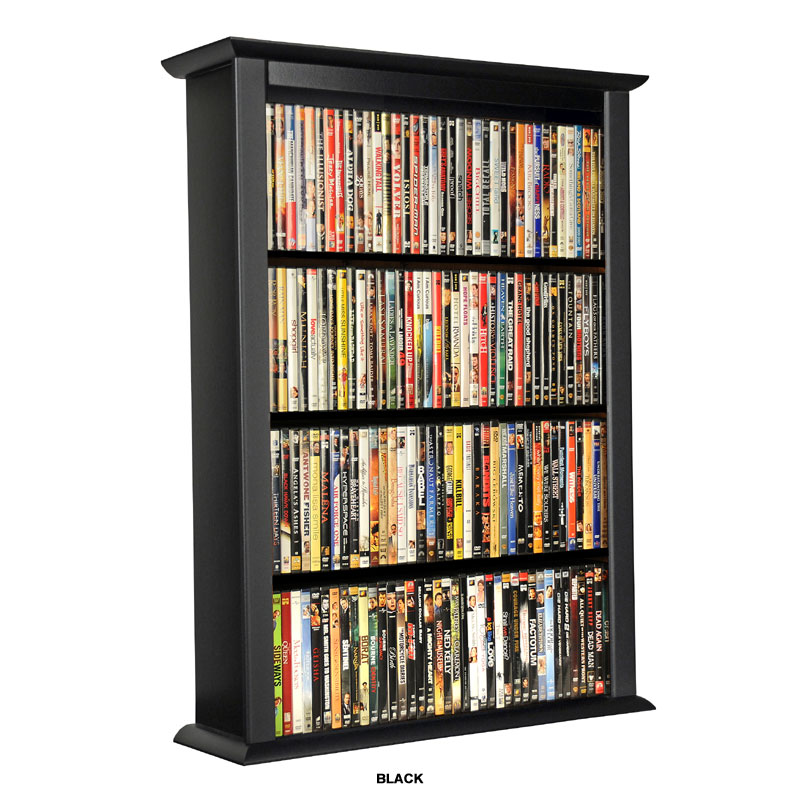 Venture horizon single wall mounted media cabinet various for Wall hung media cabinet