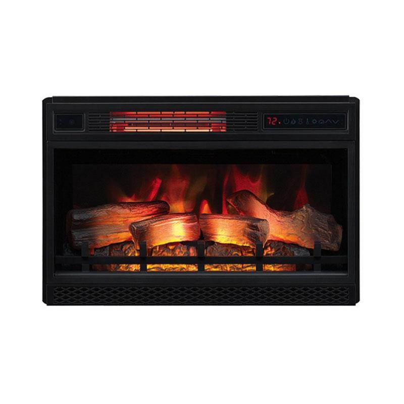 Classic Flame 26 Inch 3d Electric Fireplace Insert 26ii042fgl