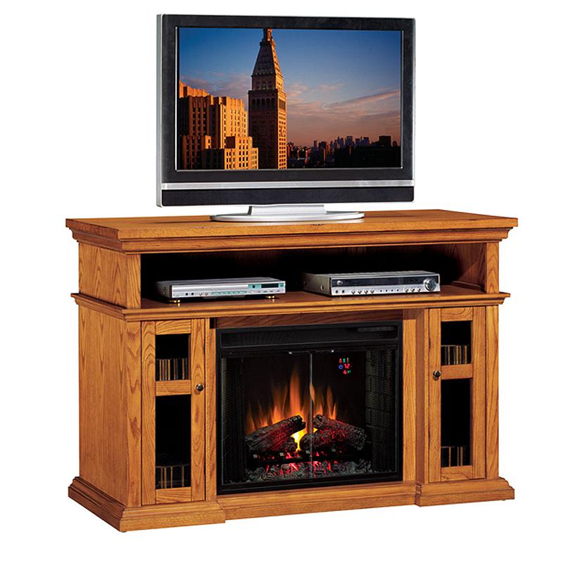 Oak Electric Fireplace Dimplex Caprice Free Standing Electric Fireplace In Warm Oak Dfp4743o