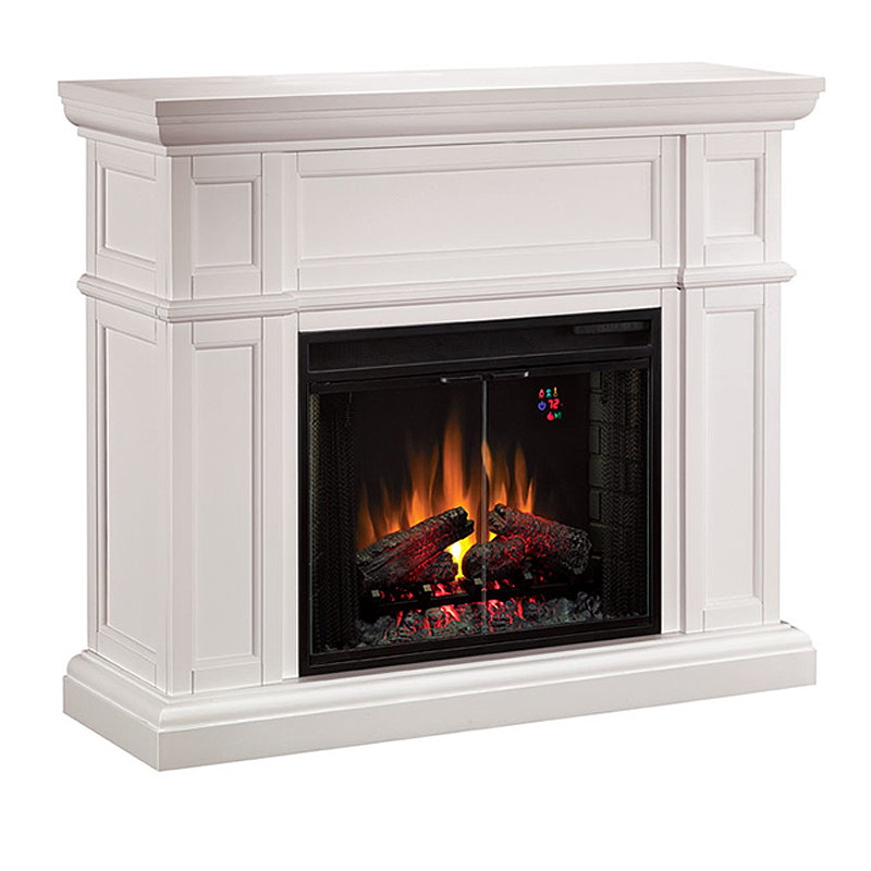 Classic Flame Artesian Collection 52 Wide Electric
