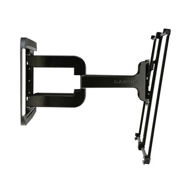 Sanus Visionmount Super Slim Long Extension 37 70 Tv Wall
