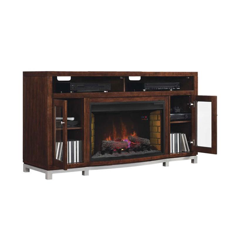 Tresanti 32MM6449 C247 Wesleyan TV Cabinet With Electric