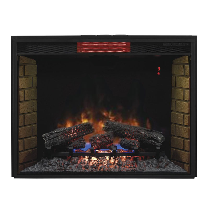 Classic Flame 33II310GRA 33 Inch Electric Infrared