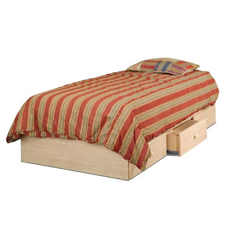 Image Result For Alegria Full Size Storage Bed Natural