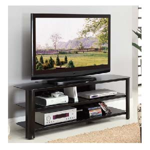 view a larger image of the innovex oxford series 60 inch flat screen tv stand