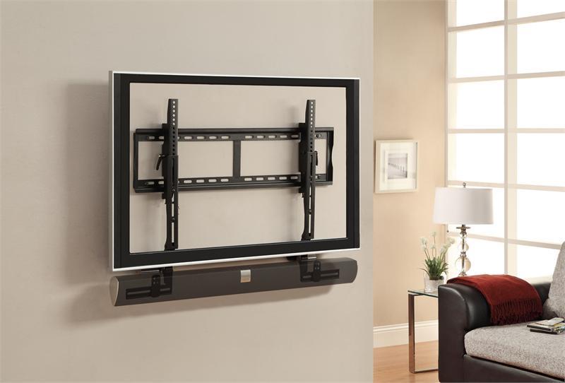 Atlantic Universal Adjustable Sound Bar Bracket 6307104