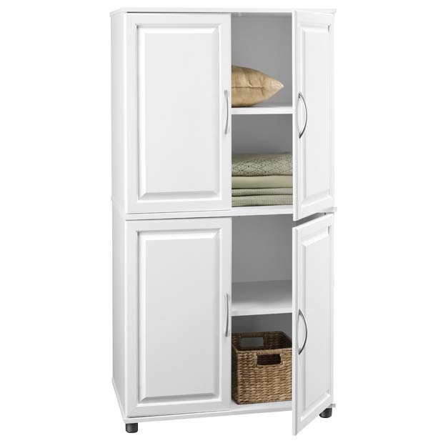 Door storage cabinet media storage cabinet with doors in Rona kitchen cabinets reviews