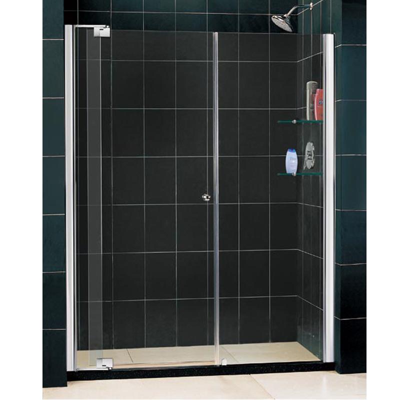 Dreamline Allure Single Pivoting Shower Door Various