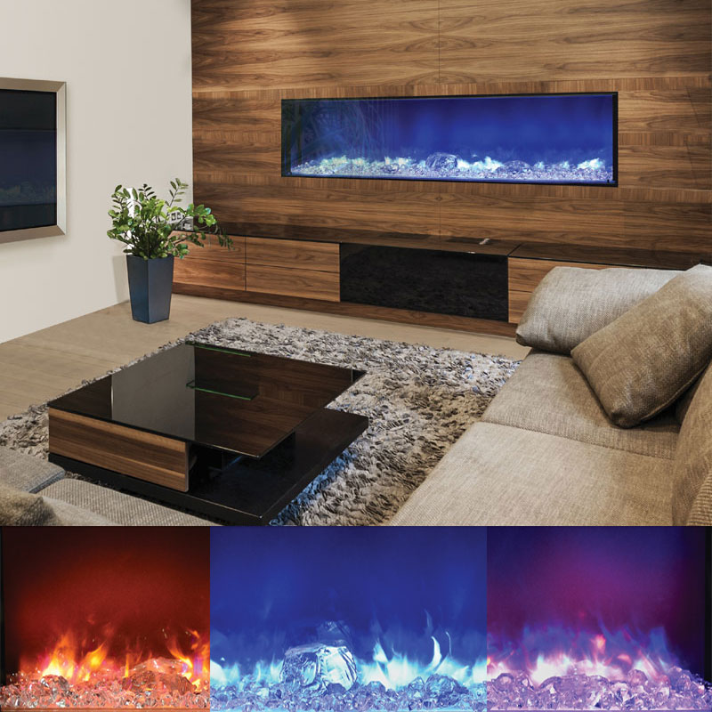 Amantii BI 72 DEEP Panorama 72 inch Indoor Outdoor