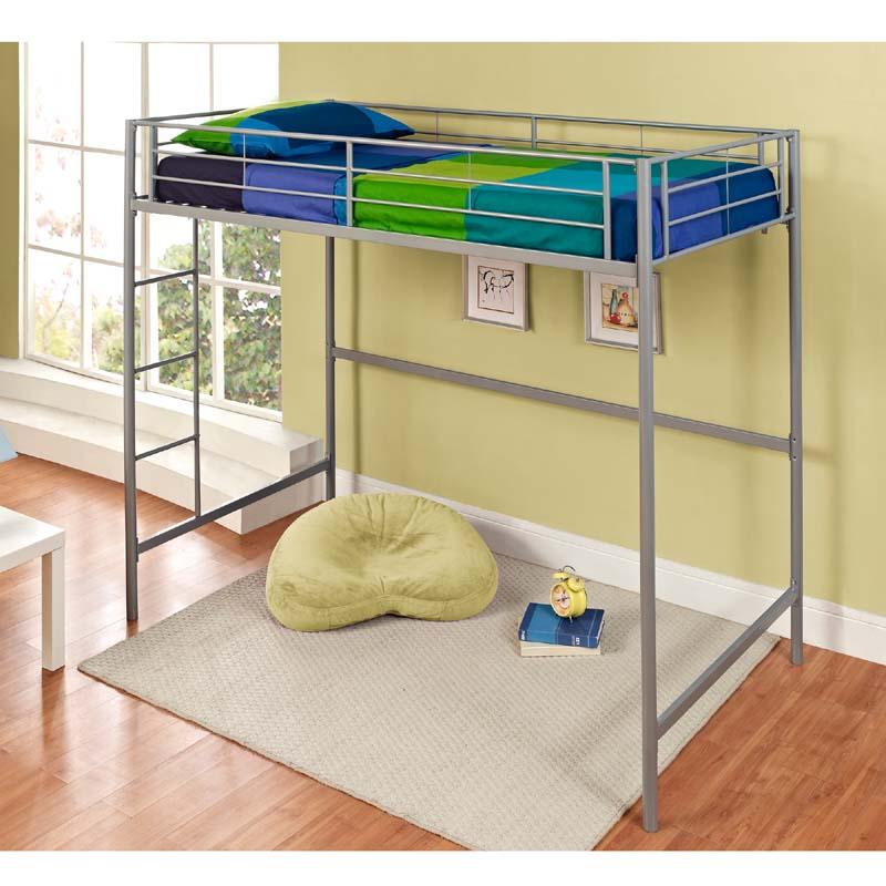 Walmart Metal Loft Bunk Bed 800 x 800