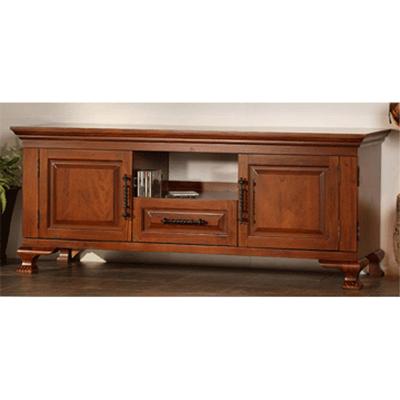 Innovative Bordeaux Extra Wide TV Cabinet For 51 70 Inch