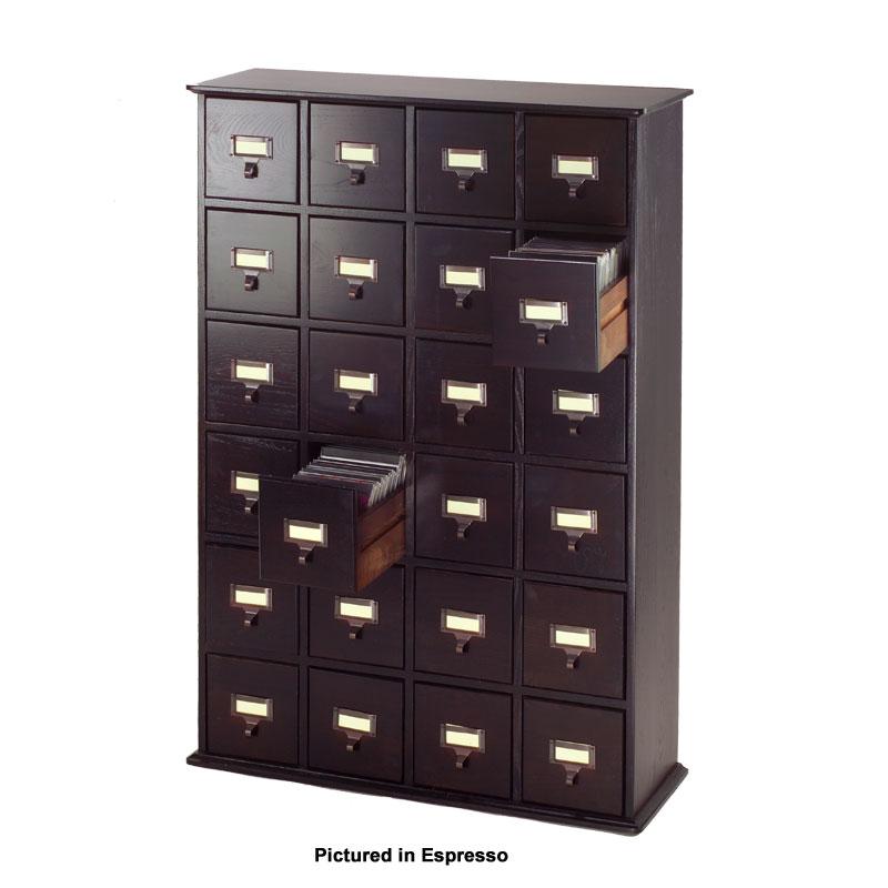 leslie dame library style multimedia storage cabinet. Black Bedroom Furniture Sets. Home Design Ideas