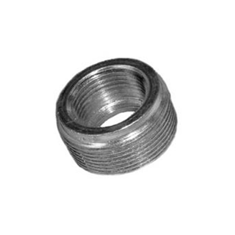 Chief to inch npt pipe adapter reducer cma