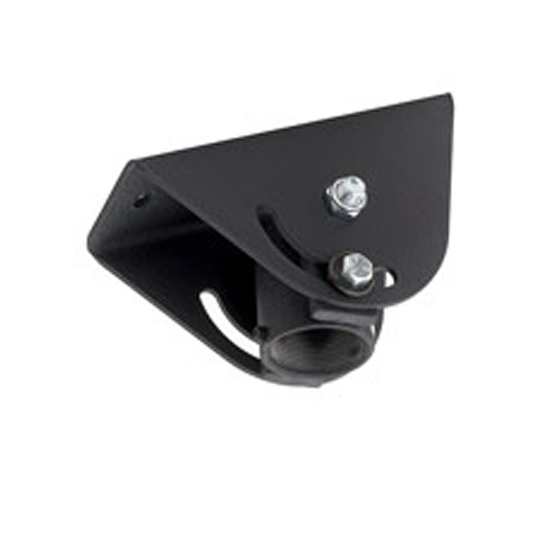 Chief cma395 angled ceiling adapter black or white - Slanted wall tv mount ...