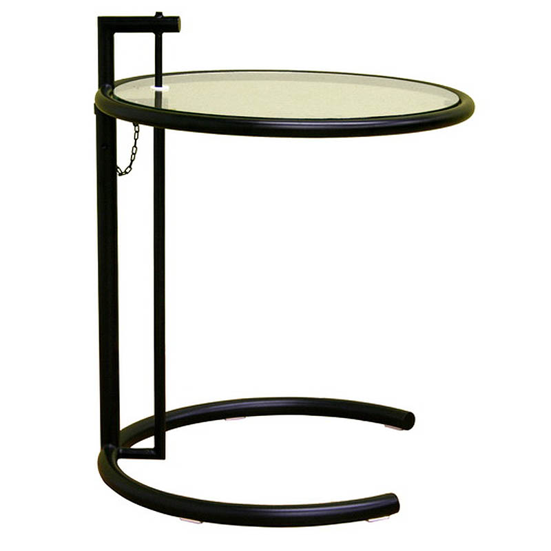 Wholesale Interiors Eileen Black Coffee Table Black Ct33161
