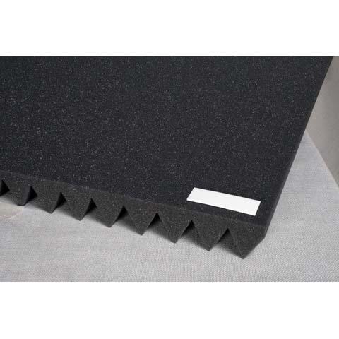 Auralex Ez Stick Pro Tabs Adhesive Mounting Strips 24 Pack