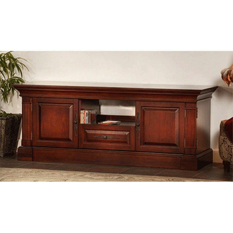 Innovative Hampton Theater Cabinet TV Stand for 51-70 inch Screens ...