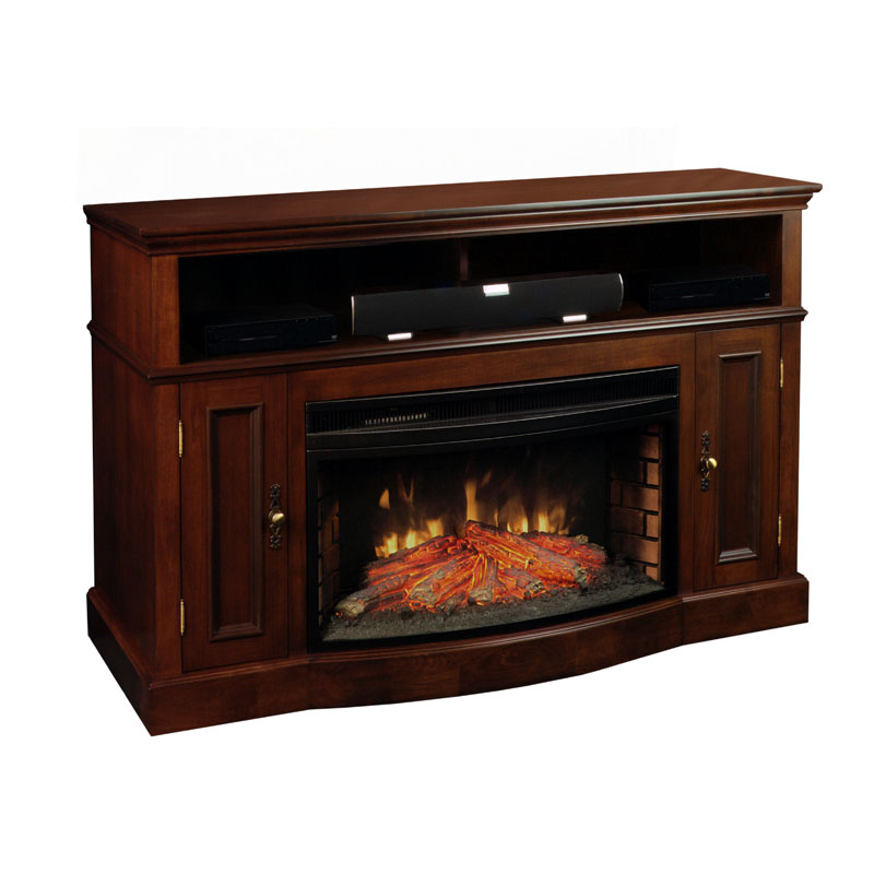 Tv Lift Cabinet Huntington Fireplace Lift For 40 60 Inch Screens Coffee At006449