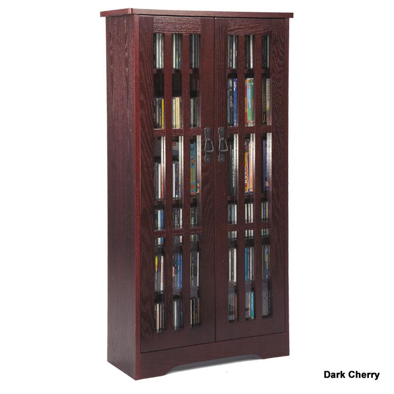 metal cd storage cabinet with drawers ikea leksvik dvd woodworking plans dame glass doors oak walnut dark cherry
