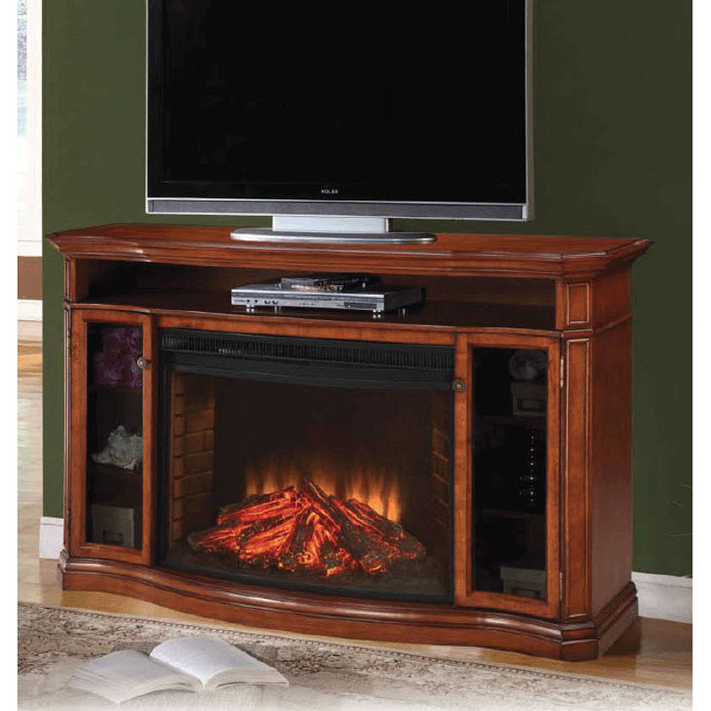 electric fireplace tv stands home design