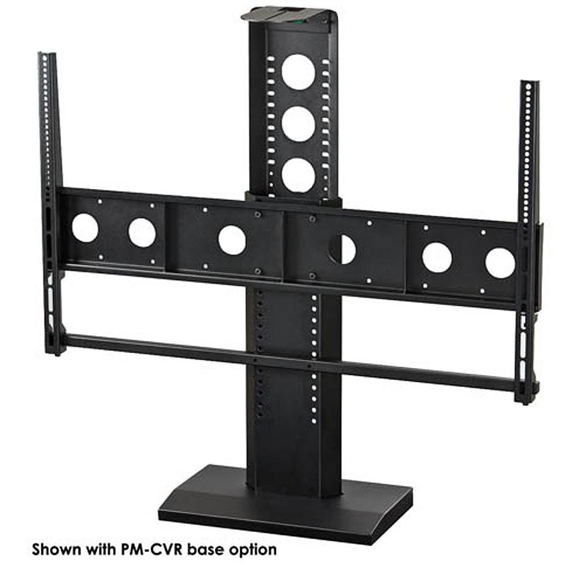 Vfi Avf Audio Visual Furniture Pm Series Single Display