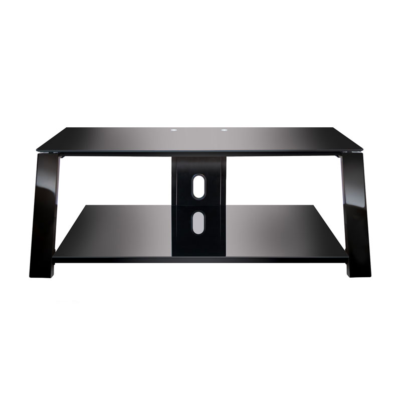 tv stand with swivel mount 55