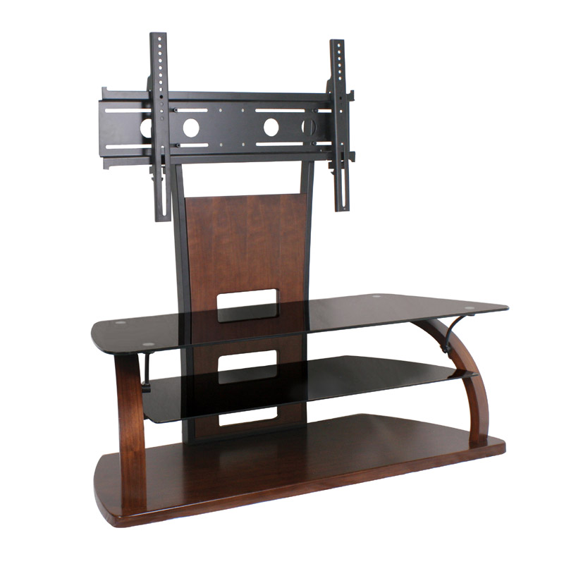 Wonderful 60 Inch Tv Stand Black Wood : Lumisource Metro Series Tv Stand For Inch
