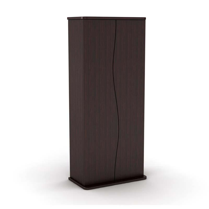 atlantic venus multimedia cabinet with latch doors black. Black Bedroom Furniture Sets. Home Design Ideas
