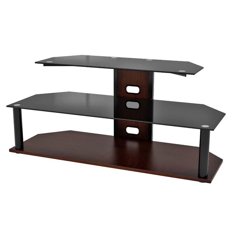 Zline Desk Zline Zline Florentina Main Desk Cherry Modern