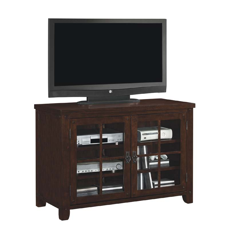 Tresanti Dakota Collection 55 Inch Tv Stand With