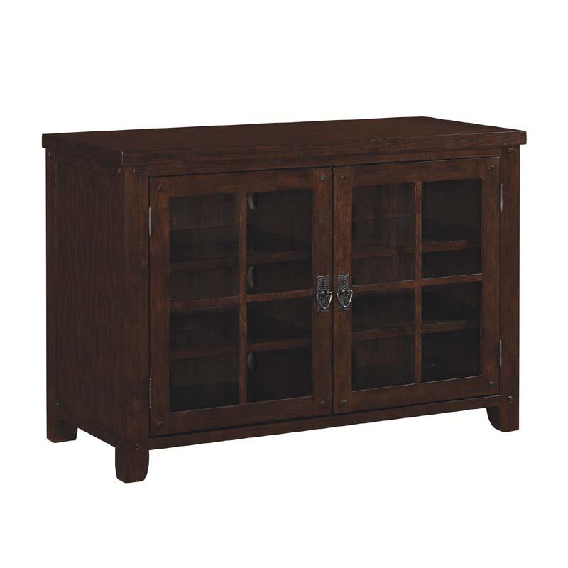 Tresanti Dakota Collection 55 Inch TV Stand With
