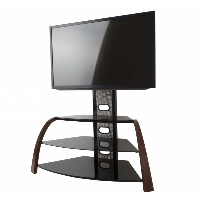 Avf Kingswood 32 To 55 Inch Tv Stand With Attached Mount