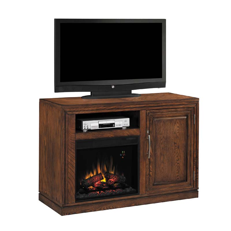 Classic Flame Partytime Tv Console With Electric Fireplace