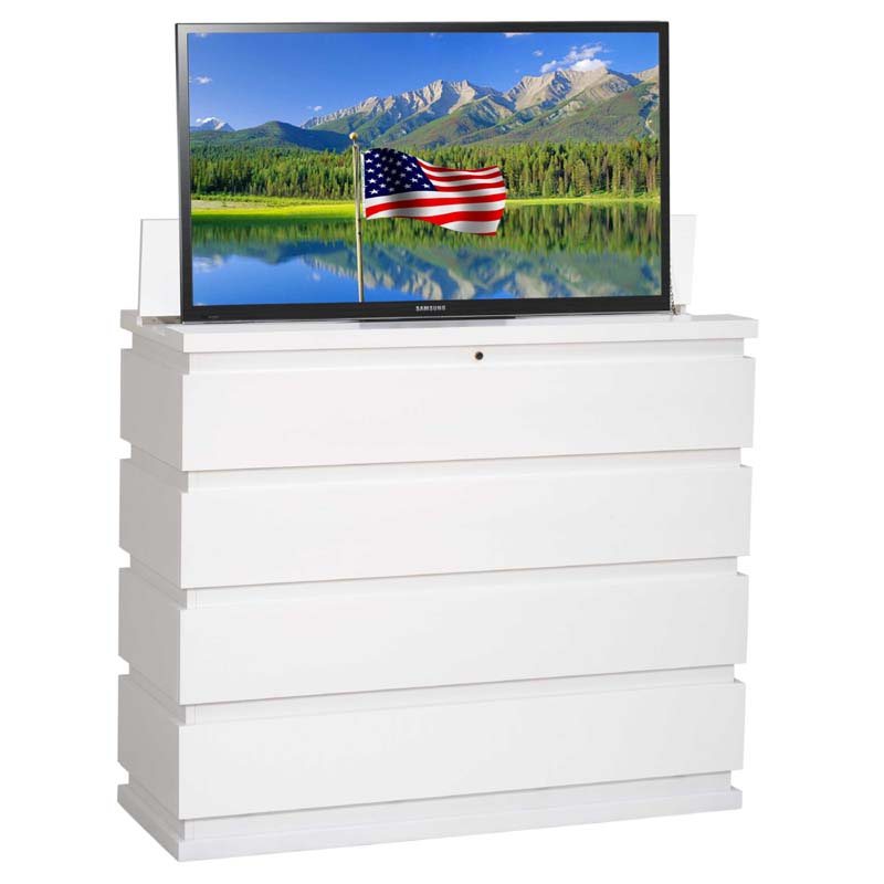 tv lift cabinet 50 inch 2