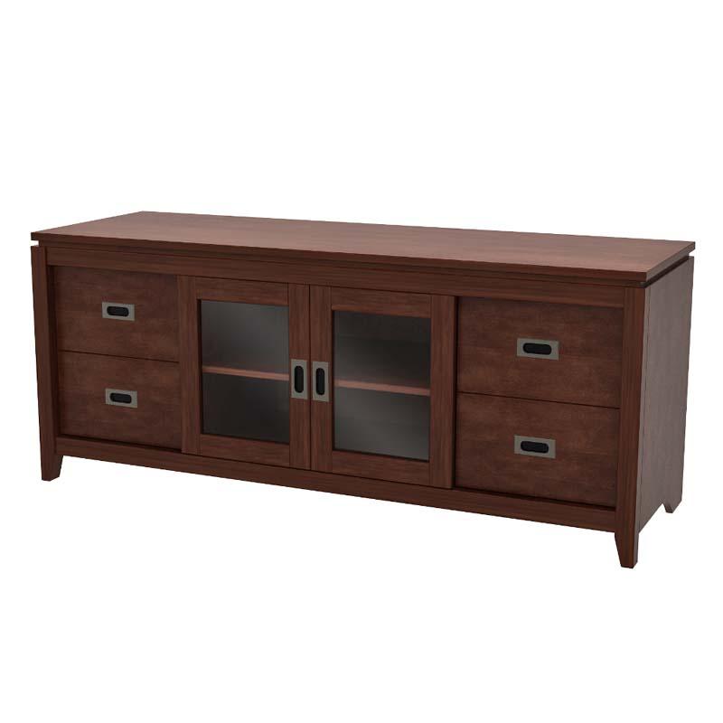 Espresso Stand Designs : Z line designs tenley inch tv cabinet espresso zl su
