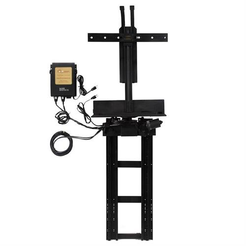 tv lift cabinet 360 degree electric swivel tv mount 3250sw. Black Bedroom Furniture Sets. Home Design Ideas